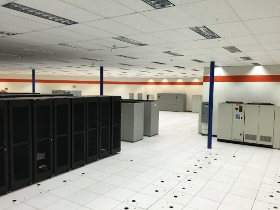 San Jose Datacenter